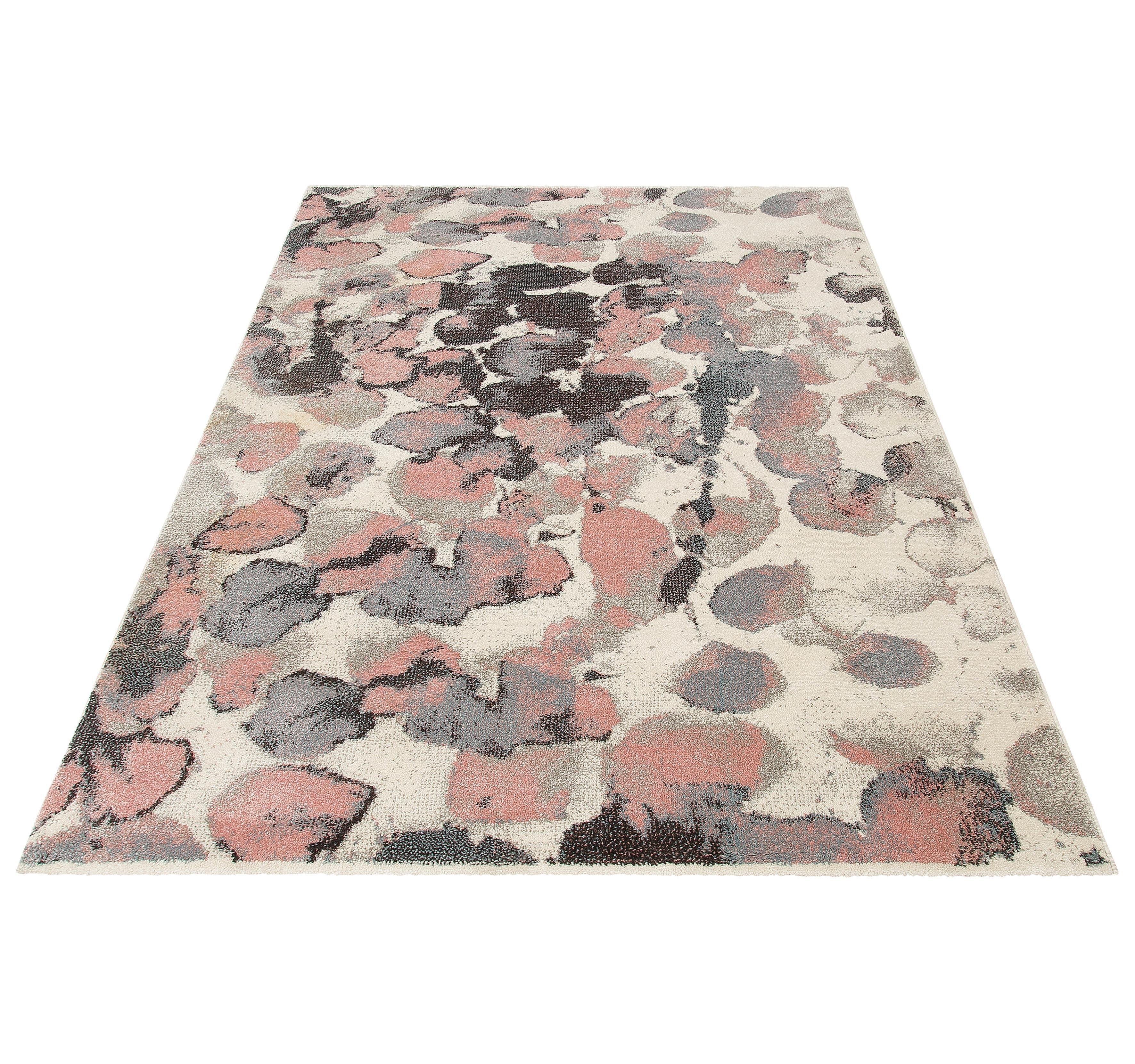 Teppich Sakura Guido Maria Kretschmer Home&Living rechteckig Höhe 13 mm maschinell gewebt