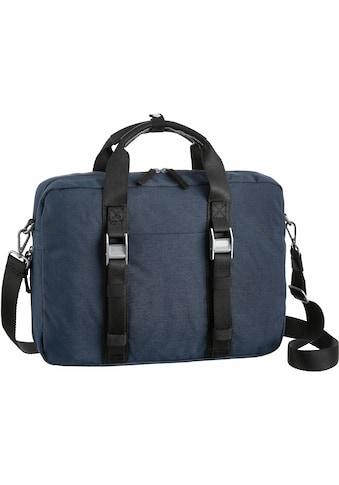 Cargo Businesstasche »Cargo 101, blau« kaufen