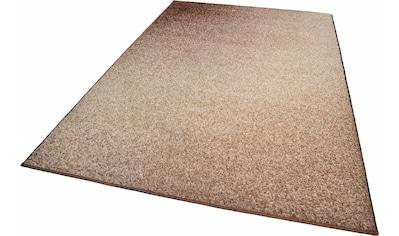 THEKO Teppich »Renzo 928«, rechteckig, 17 mm Höhe, Wohnzimmer kaufen