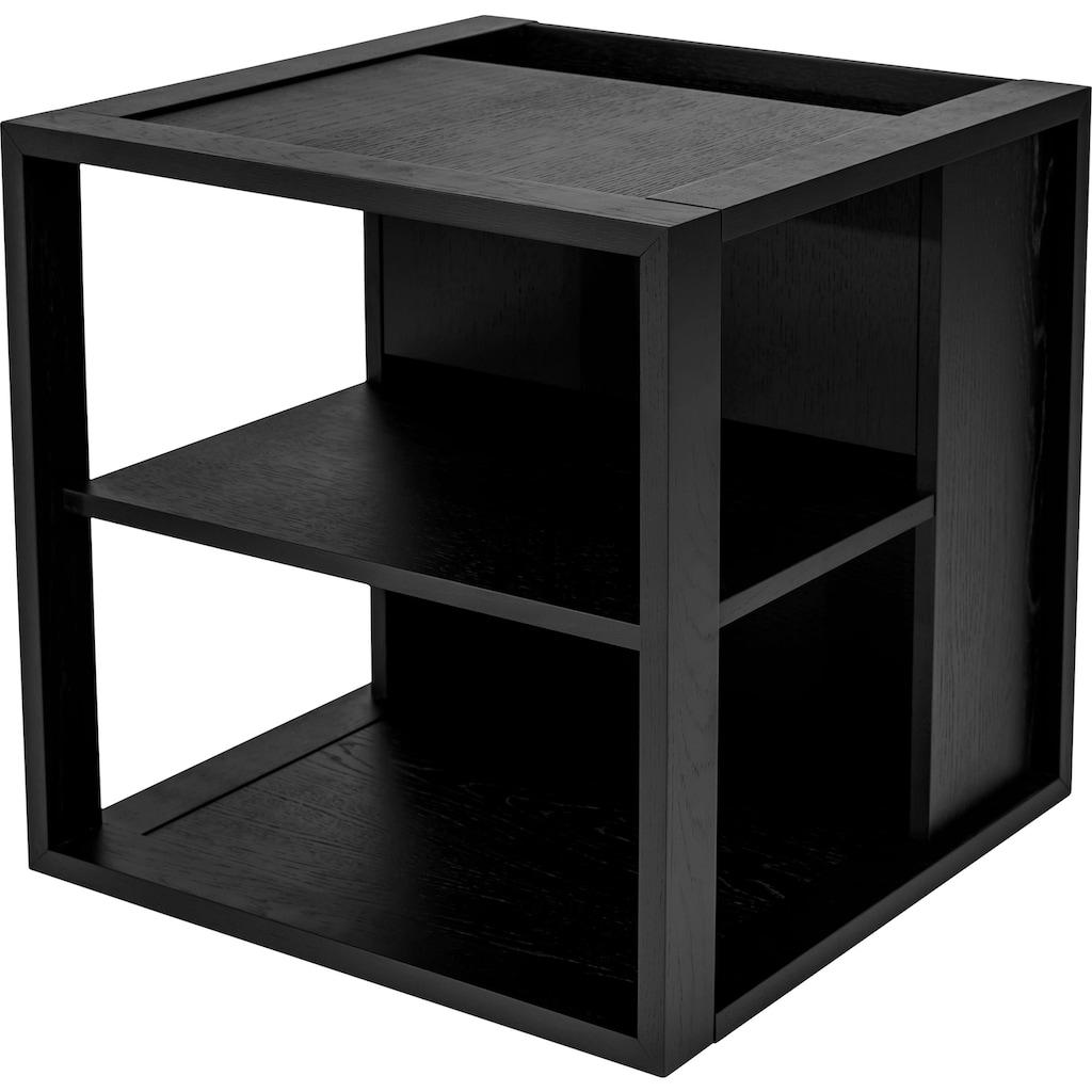 andas Beistelltisch »Cube«