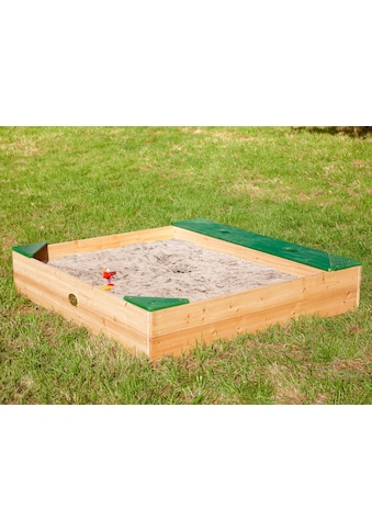 AXI Sandkasten »Amy«, BxLxH: 115x115x22 cm kaufen