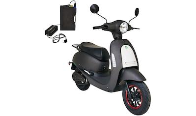GreenStreet E - Motorroller »SEED«, 1200 Watt, 45 km/h kaufen