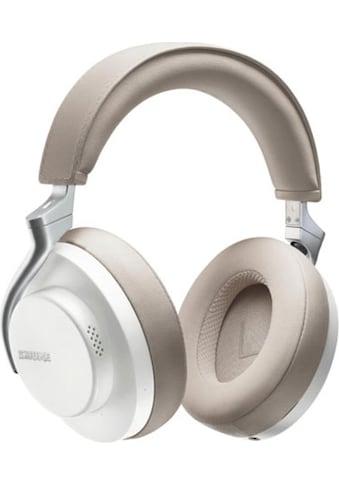 Shure On-Ear-Kopfhörer »AONIC 50 kabelloser«, Bluetooth, Noise-Cancelling kaufen