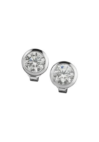 CELESTA Ohrstecker »925/ -  Sterling Silber Zirkonia« kaufen