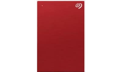 Seagate »One Touch Portable Drive 4TB  -  Red« externe HDD - Festplatte 2,5 '' kaufen