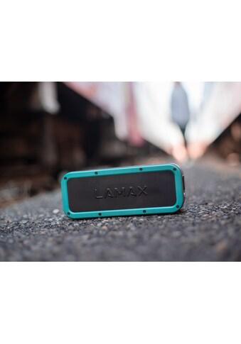 LAMAX Bluetooth-Lautsprecher »Storm1 40W«, mit wasserdichtem Gehäuse kaufen