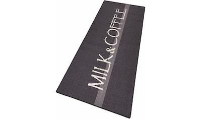 Küchenläufer, »Milk & Coffee«, HANSE Home, rechteckig, Höhe 8 mm, maschinell getuftet kaufen