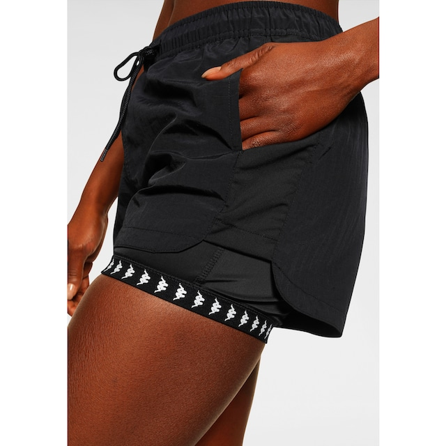 Kappa 2-in-1-Shorts »SHORTS«