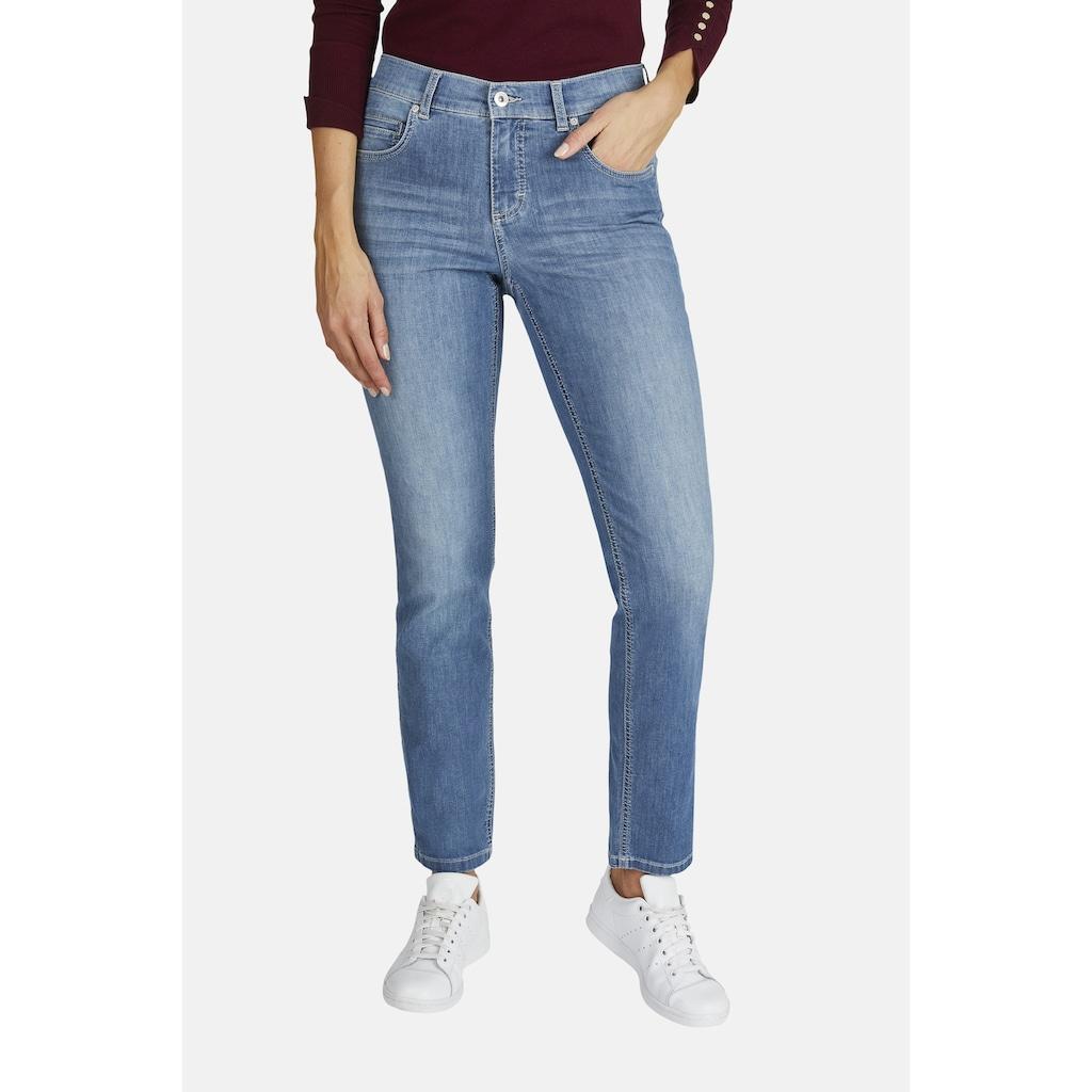 ANGELS Jeans,Cici' mit Crinkle-Effekten
