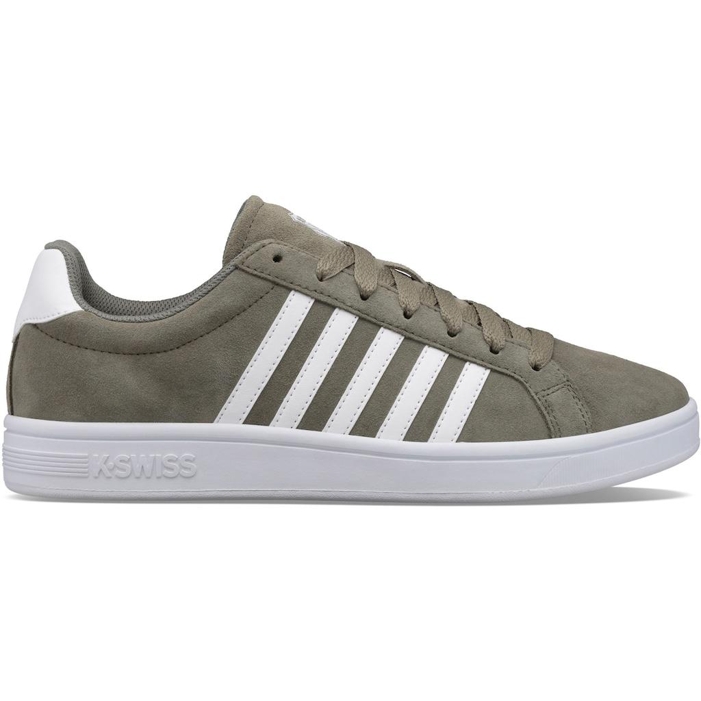 K-Swiss Sneaker »Court Tiebreak SDE M«