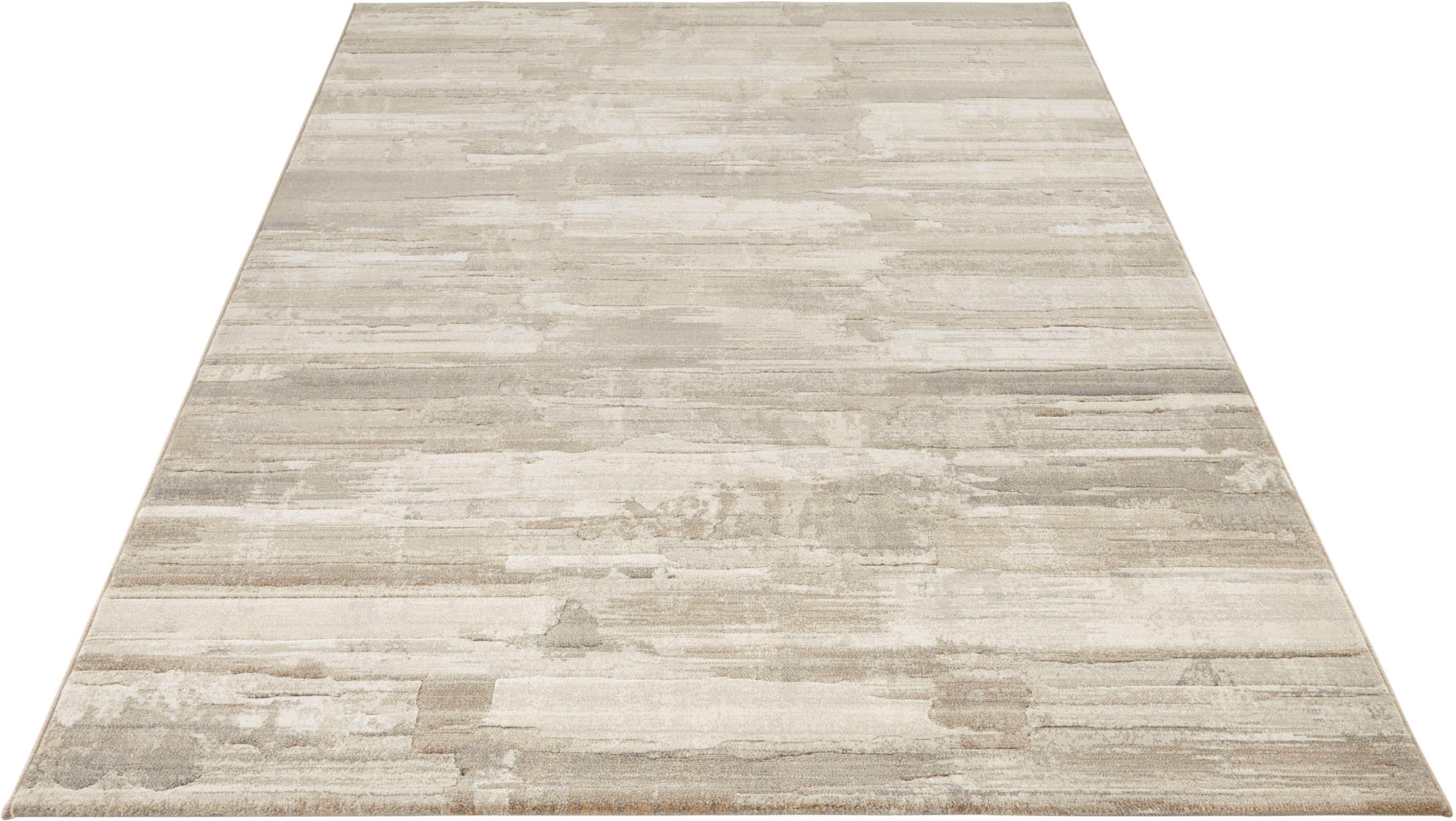 Teppich Cavaillon ELLE Decor rechteckig Höhe 11 mm maschinell gewebt