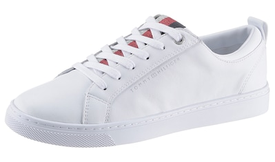 TOMMY HILFIGER Sneaker »CASUAL CORPORATE SNEAKER« kaufen