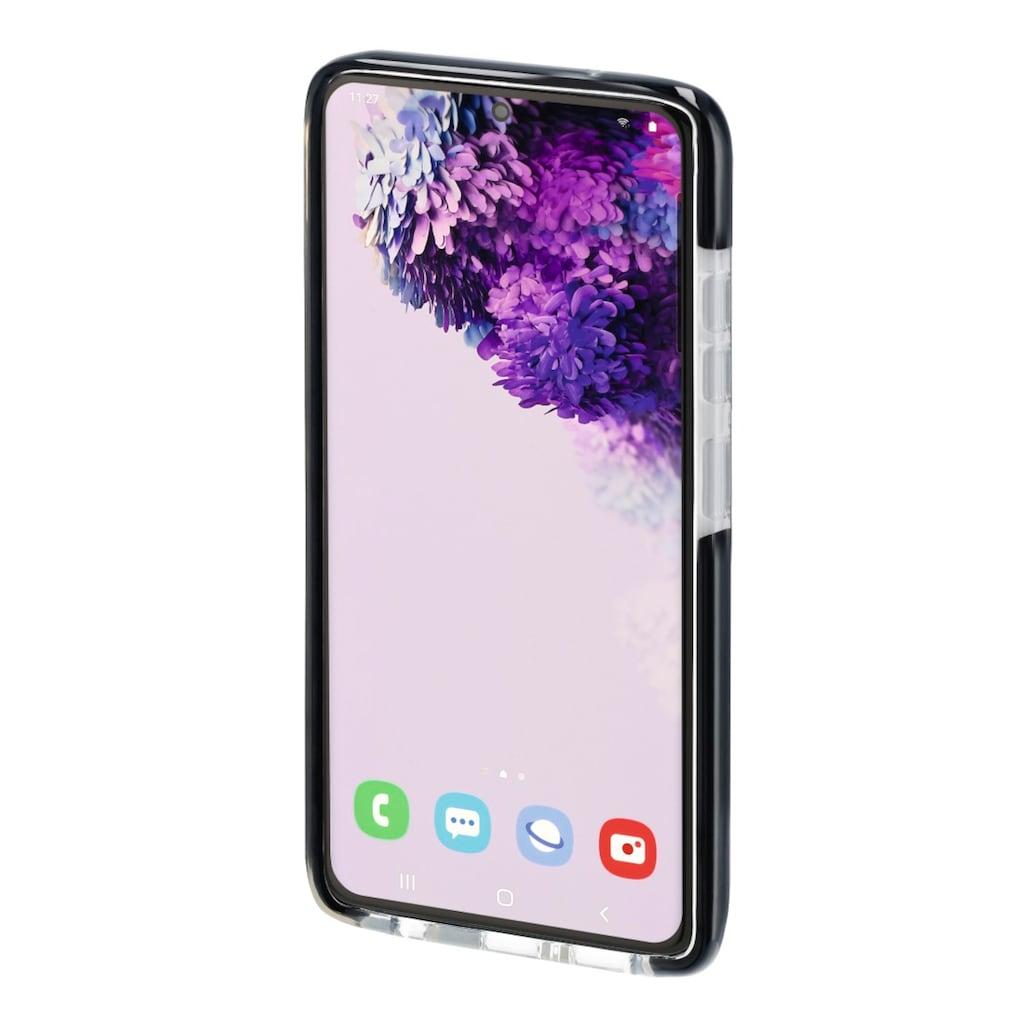"Hama Cover, Hülle ""Protector"" für Samsung Galaxy S20+, Schw"