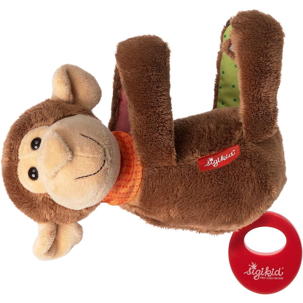 Sigikid Spieluhr »Affe«