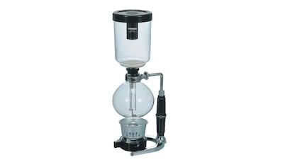 """Hario Siphon - Kaffeebrüher """"Technica"""" 600ml kaufen"""