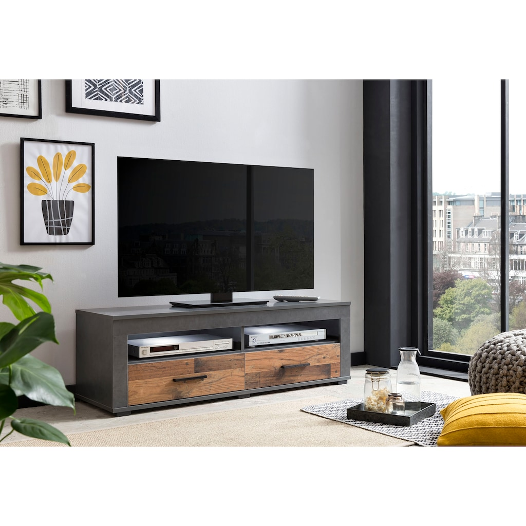 Wilmes TV-Board, Breite 120 cm