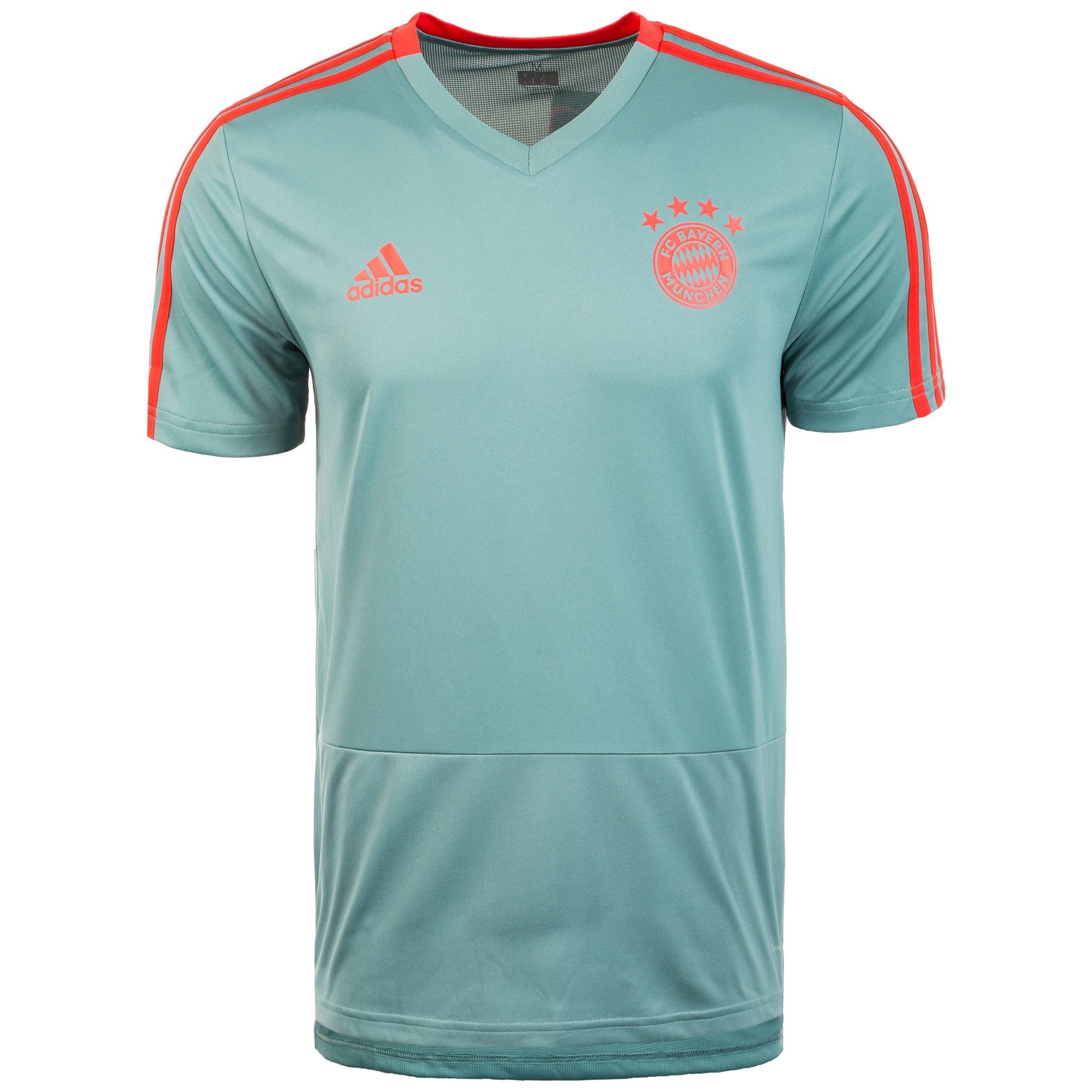 adidas Performance T Shirt »Fc Bayern München« | BAUR