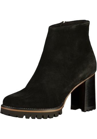 Peter Kaiser High-Heel-Stiefelette »Nubukleder« kaufen