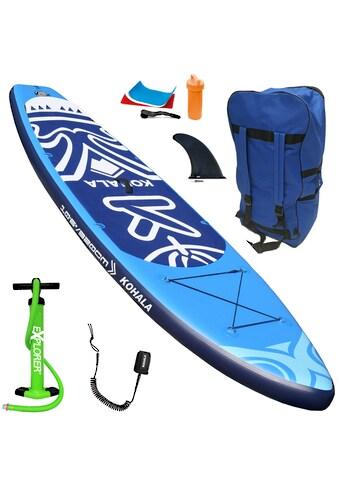 KOHALA Inflatable SUP-Board »Stand Up Paddling Kohala 320« kaufen