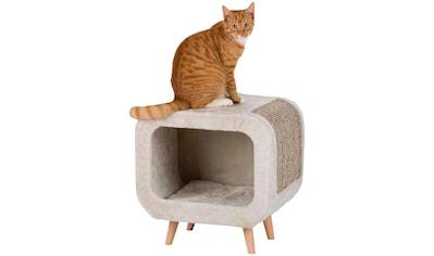 TRIXIE Katzenhöhle BxTxH: 48x37x48 cm kaufen
