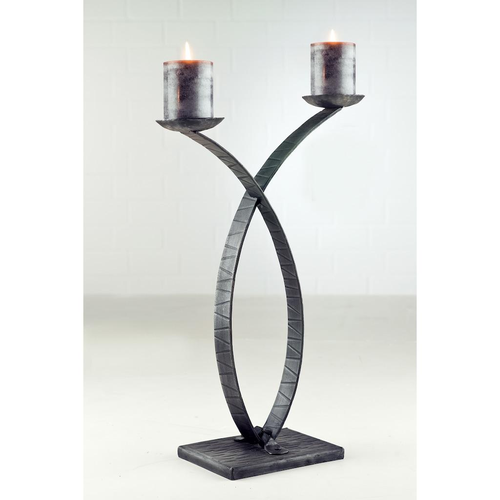 GILDE Kerzenhalter »Apollo«
