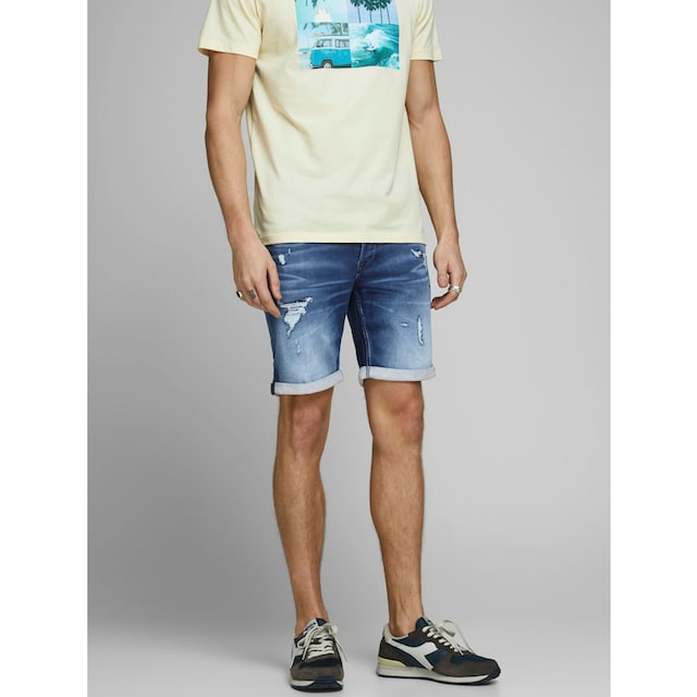 Jack & Jones Bermudas »RICK ICON«