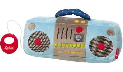 Sigikid Spieluhr »Papa&Me, Radio« kaufen