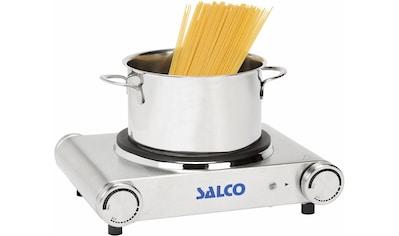 SALCO Einzelkochplatte »SKP-1500« kaufen