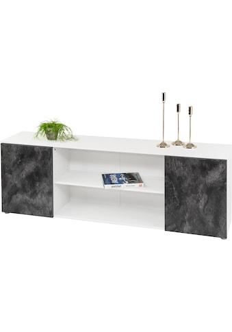 Lowboard »Susa«, Breite 165 cm kaufen