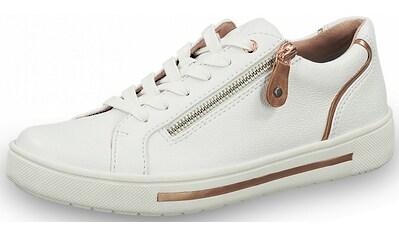 Jana Sneaker »Lederimitat« kaufen