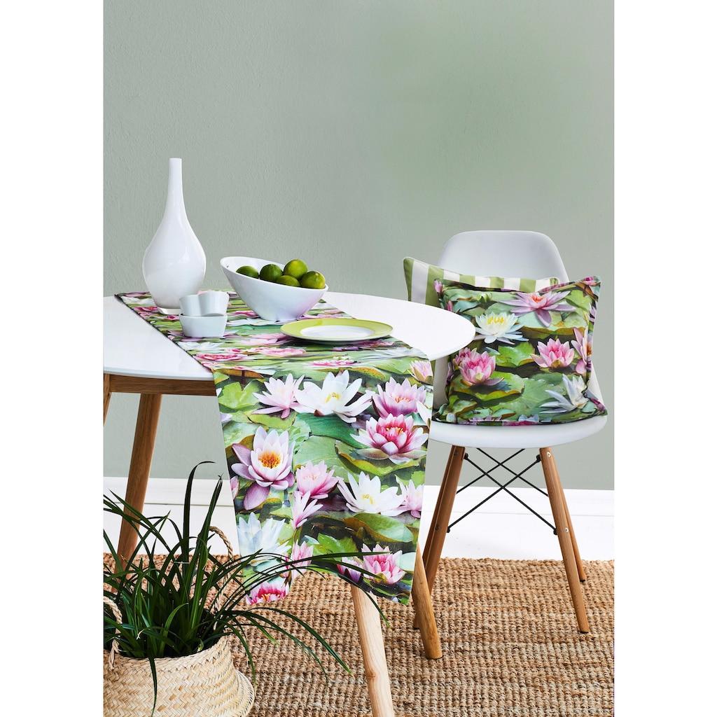 APELT Tischband »9587 SUMMER GARDEN«