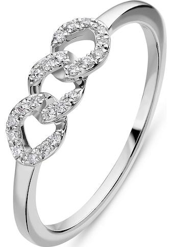 CHRIST Diamantring »32013689« kaufen