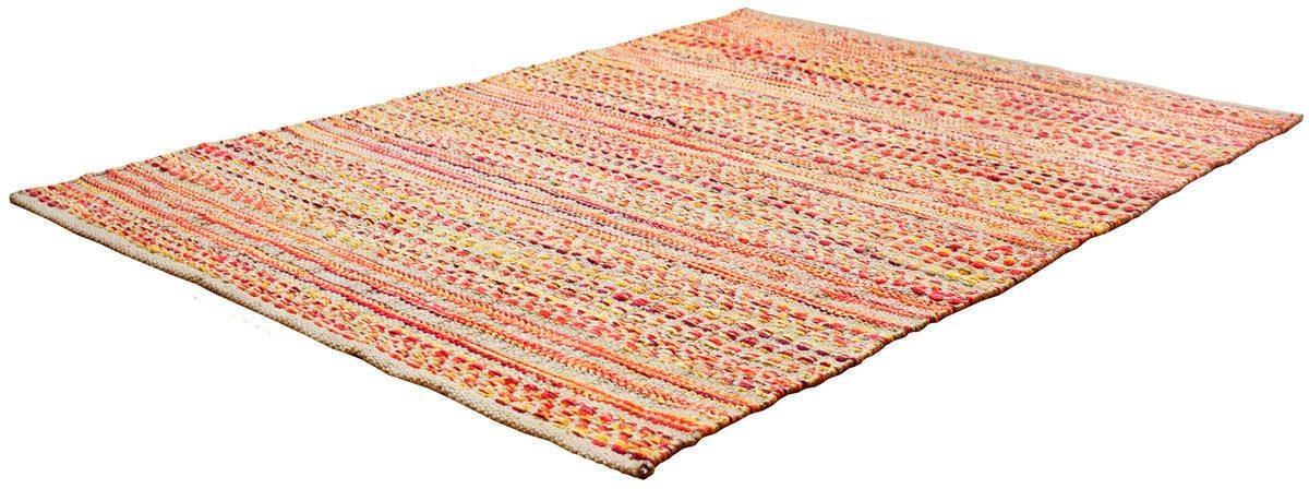 Teppich Sienna 710 Kayoom rechteckig Höhe 14 mm handgewebt
