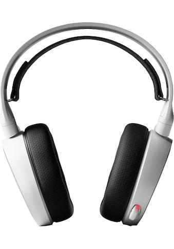 SteelSeries Gaming-Headset »Arctis 5 (2019 Edition) USB + RGB«, Rauschunterdrückung kaufen