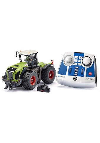Siku RC-Traktor »SIKU Control, Claas Xerion 5000 TRAC VC«, inkl. Bluetooth App-Steuerung kaufen