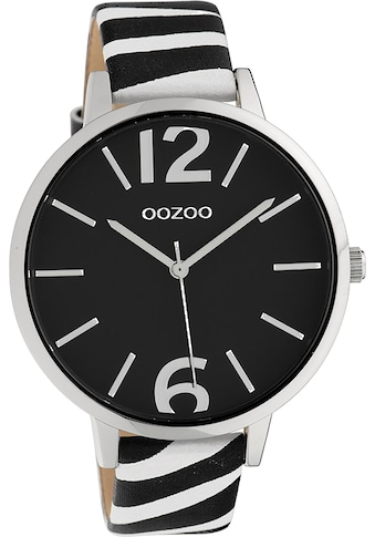 OOZOO Quarzuhr »C10214« kaufen