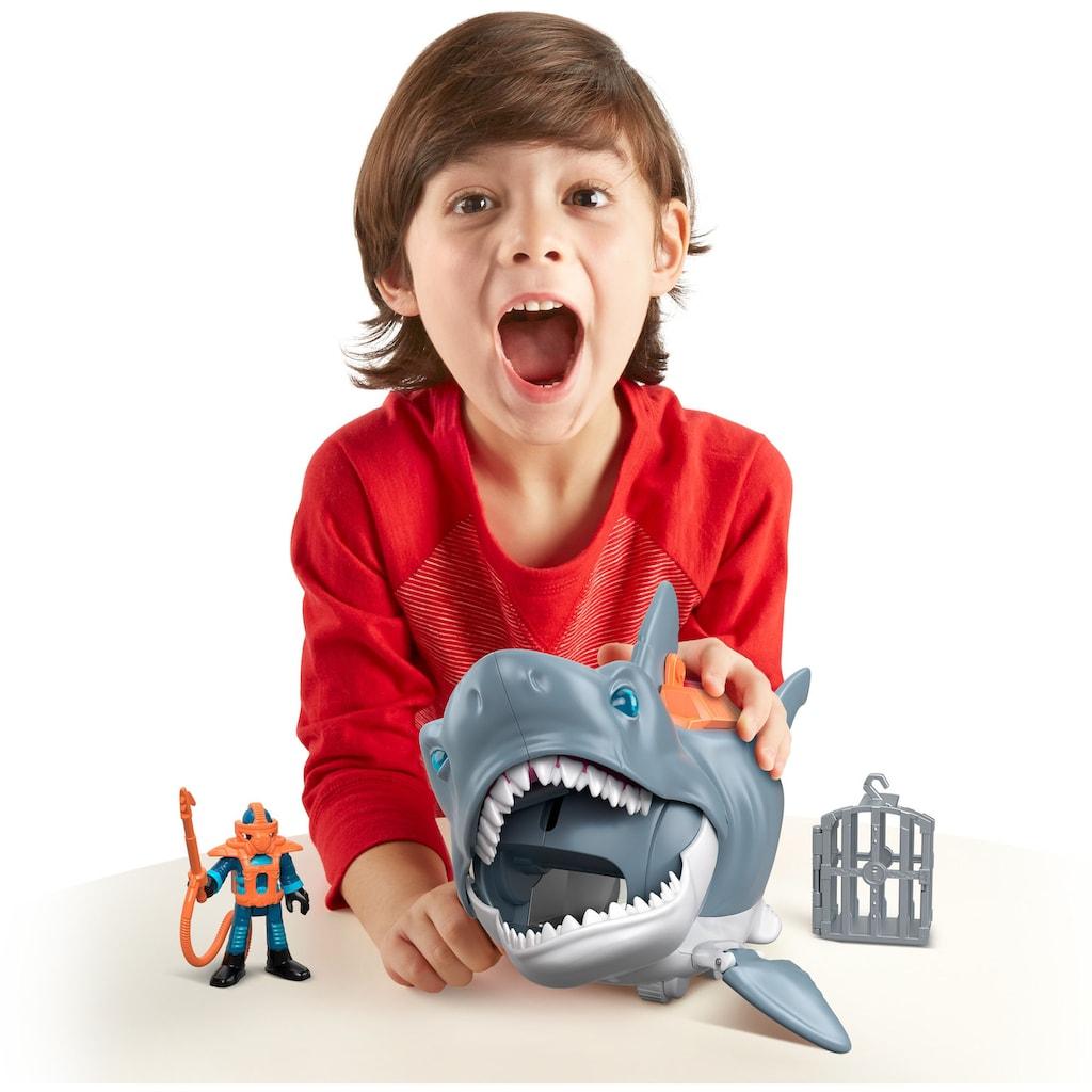 Mattel® Spielfigur »Imaginext, Hungriger Hai«