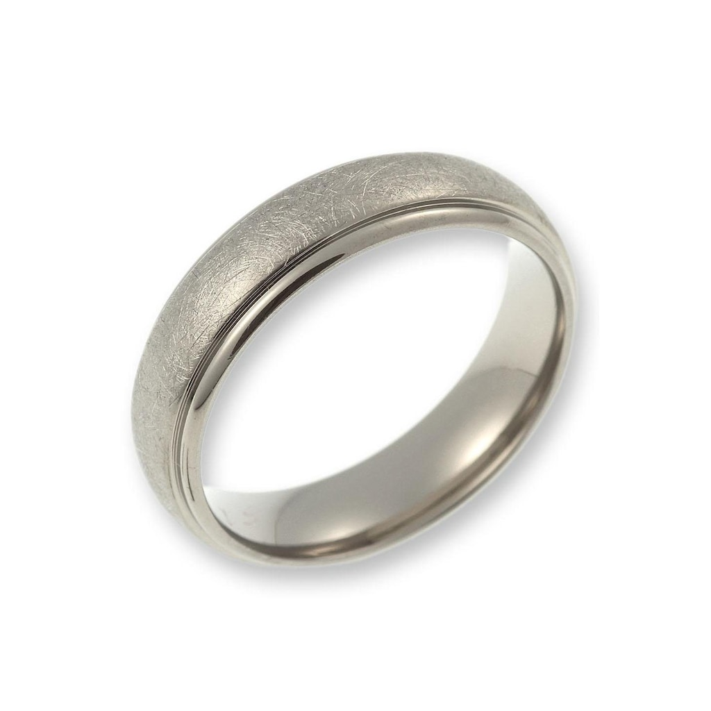CORE by Schumann Design Trauring »20006180-DR, 20006180-HR, ST050.11«, Made in Germany - wahlweise mit oder ohne Diamant