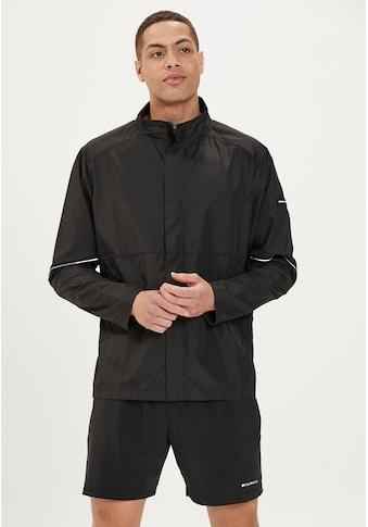 ENDURANCE Laufjacke »NOVANT M Functional Jacket«, mit reflektierenden Details kaufen