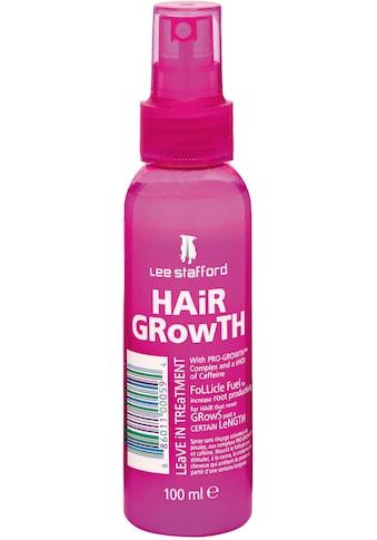 "Lee Stafford Leave - in Pflege ""Hair Growth"" kaufen"