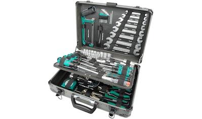 MANNESMANN Werkzeugkoffer 133 - tlg. kaufen