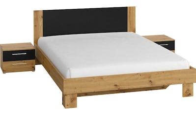 Schlafzimmer - Set »Vera« (3 - tlg) kaufen