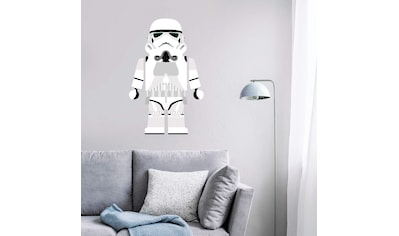 Wall-Art Wandtattoo »Spielfigur Sticker Storm Trooper« kaufen