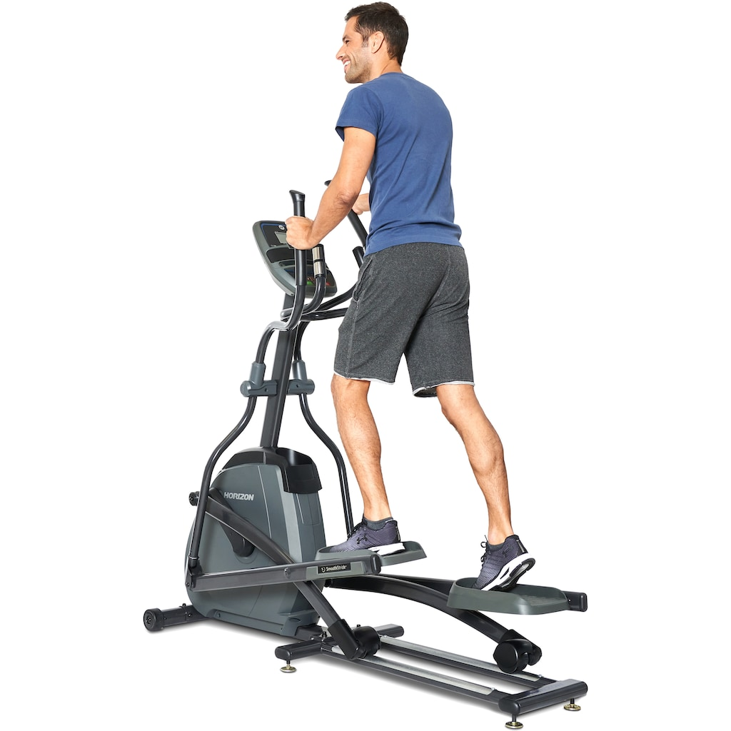 Horizon Fitness Ellipsentrainer »Andes 2.0«