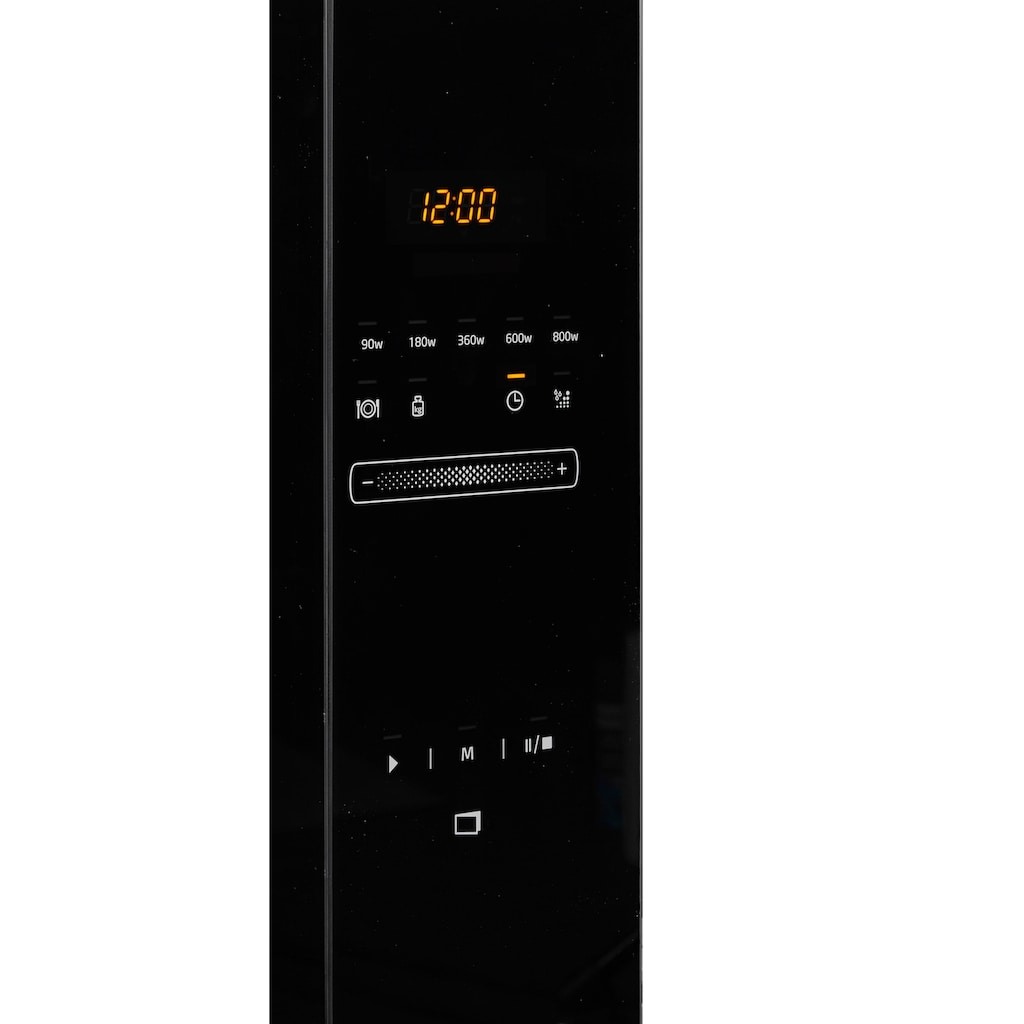 Constructa Einbau-Mikrowelle »CC4P91260«, Mikrowelle, 800 W, Hydro Clean
