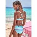 Venice Beach Triangel-Bikini, aus Piqué-Qualität