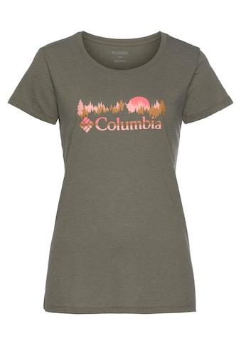 Columbia T-Shirt »DAISY DAYS« kaufen