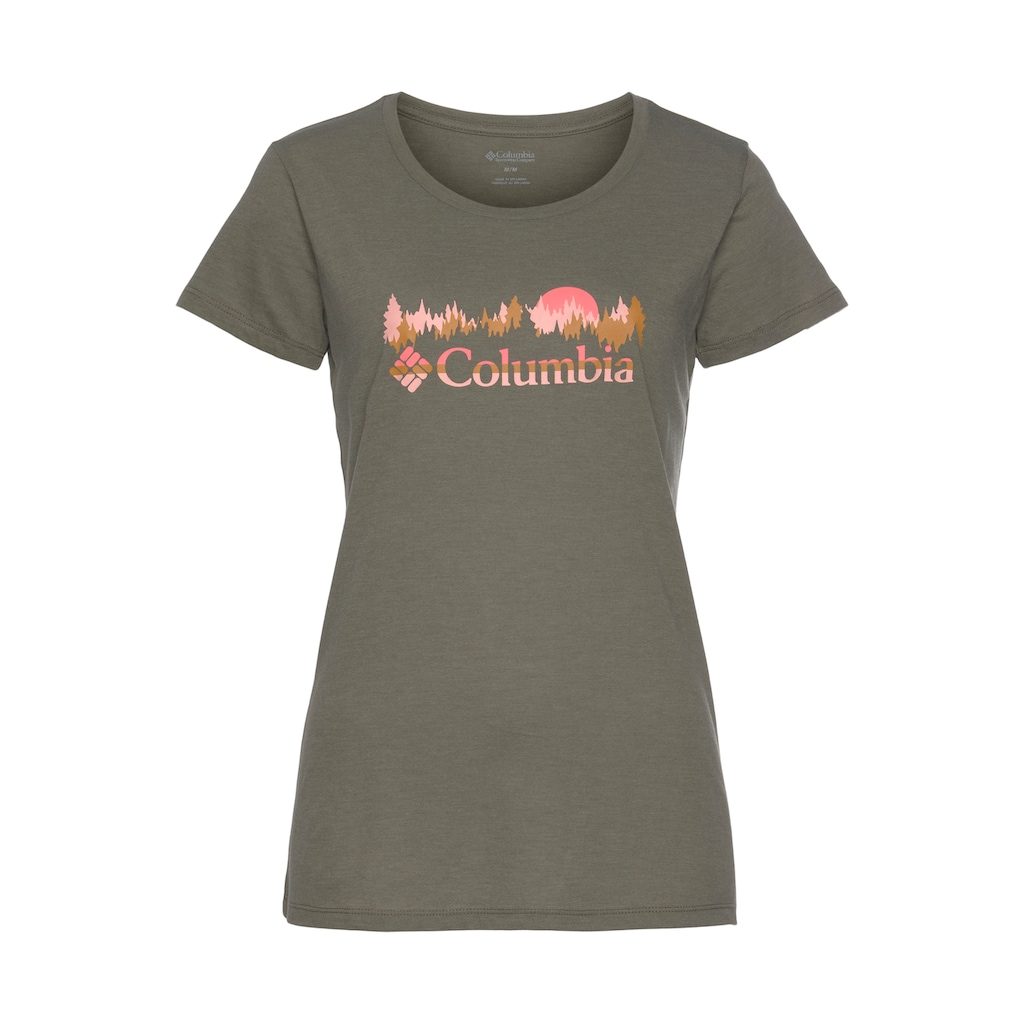 Columbia T-Shirt »DAISY DAYS«