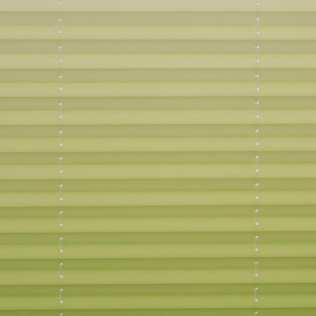 LICHTBLICK ORIGINAL Plissee »Klemmfix Farbverlauf«, Lichtschutz, ohne Bohren, verspannt, Faltenstore