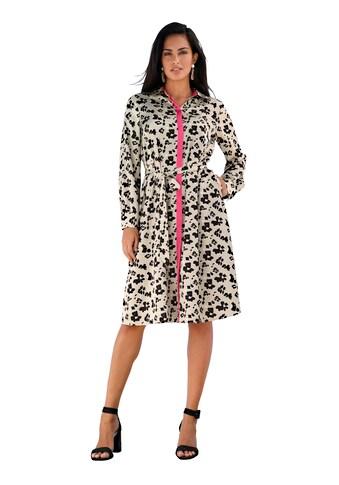 Amy Vermont Kleid mit Leodruck kaufen